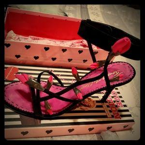 Authentic Beverly Feldman Vintage Shoes